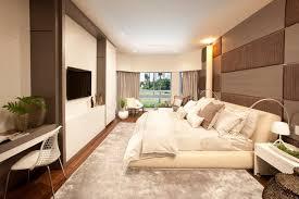 Large Modern Bedroom Ideas