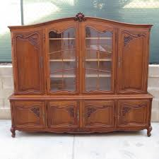 Hutch Display Cabinet Antique China Cabinets Antique Display Cabinets Antique Curio