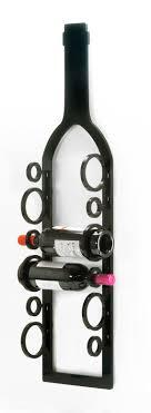 best  wall mounted wine racks ideas on pinterest  wine holder