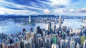 4K City Backgrounds ...