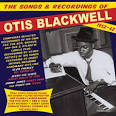 The Songs & Recordings of Otis Blackwell: 1952-62