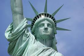 Statue Of Liberty Design History Statue Of Liberty History Information Height Poem