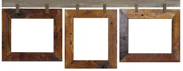 multiple picture frames wood. Multiple Picture Frames | Barn Wood - Multi-Picture \u0026 Collage H
