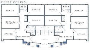 office building blueprints. Small Office Plans And Designs Floor Fabulous Building Lovely Commercial . Blueprints E