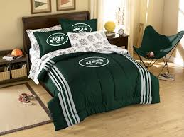 jets bed sheets