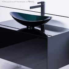 italian bathroom faucets. Modern Matte Black Bathroom Faucet And Vessel Sink Combo Italian Faucets R