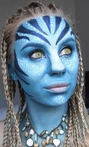 makeup of the day avatar