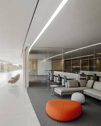 latest office design. Office Space Within Apple Park, By Foster + Partners, California, USA Latest Design L