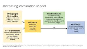 Who Improving Vaccination Demand And Addressing Hesitancy