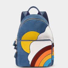 Mini Backpacks Spring Handbag Trend For Women