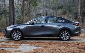 2020 Mazda3 Sedan Us Wallpapers And Hd Images Car Pixel