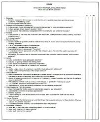 Qualitative Research Papers Examples Euroskipride