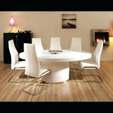 white high back dining chairs black high gloss dining table and 6 chairs dining chair chairs