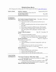 Psychiatric Aide Sample Resume Simple Free Sample Resume For Dietary Aide Ideas Collection Best Of 9