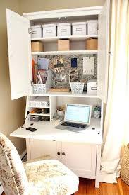 baumhaus mobel solid oak hidden home office. Hidden Home Office Desk Baumhaus Atlas Solid Oak Mobel