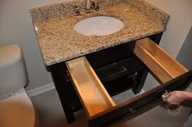 vanity with drawers within great ideas interesting white inch bathroom regard to inspirations