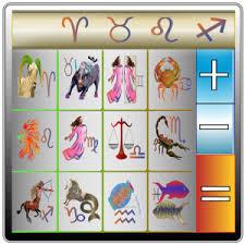 Calculate My Zodiac Chart Zodiac Sign Calculator