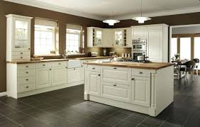 home cabinet doors cream shaker style kitchen cabinets colored with chocolate glaze