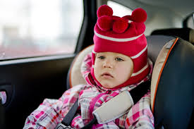 bulky jackets in a car seat one of the many things you shouldn t