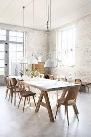 this space is fully in nordic style lots of light natural materials