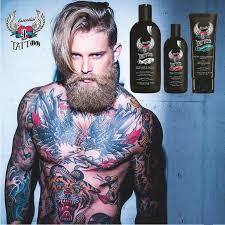 H Zone Essential 4 Tattoo Speciální Péče O Tetování Kit 3