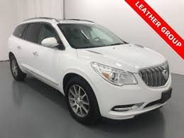 2016 buick enclave leather group awd holland mi