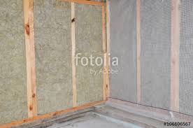 interior house wall insulation with wind protection fiberglass insulation insulation materials