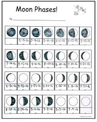 Moon Chart Calendar 2019 Printable Moon Phase Calendar Free Moon Phase Tracking
