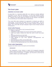 Resume Cover Letter Definition Definition Of Cover Letter isolutionme 20