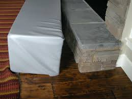 childproofing fireplace hearth cushion covers