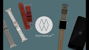 monowear bands review