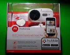 motorola focus 86. motorola home hd video camera wi-fi w/ digital zoom tag free ship focus86t focus 86 r