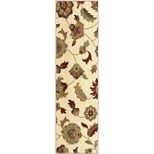 orian rug rugs unique designs fl ivory runner x 8 orian rugs anderson orian rug