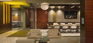 office design firm. global financial services firm office design