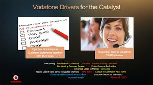 the vodafone and huawei approach to omnichannel experience what use cases have we defined