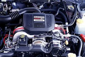 subaru ej engine