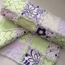 Shop Purple And Green Baby Quilt on Wanelo & Soft Cuddly Baby Rag Quilt, Flannel Baby Quilt, Quilt Handmade, Baby Quilt  Blanket Adamdwight.com