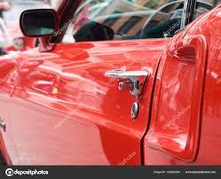 vintage car door handles. Door Handle Of A Fast Car \u2014 Stock Photo Vintage Handles