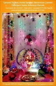 aishwarya kharade ganpati tv