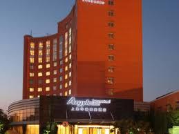 Hotel Orange International Best Price On Argyle International Airport Hotel Shanghai In