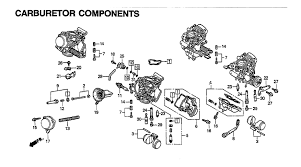1997 honda magna 750 vf750c carburetor components parts best 1997 honda magna 750 vf750c carburetor components parts best oem carburetor components parts for 1997 magna 750 vf750c bikes