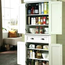 free standing kitchen storage freestanding pantry cabinets kitchen storage and organizing ideas free standing kitchen storage