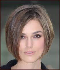 Haircut For Round Face And Thin Hair 295079 Short Haircut Styles
