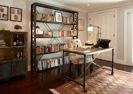 industrial home office desk. 16 classy office desk designs in industrial style home g