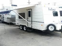 2003 carson trailer fun runner 162 fk
