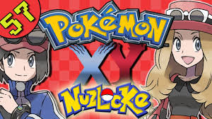 Let's Play Pokemon X and Y Nuzlocke Gameplay   Part 57 - Prism Tower Quiz-A-Pa-Looza!  - YouTube