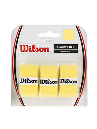 Овергрипы PRO OVERGRIP YE Wilson 6903043 в интернет ...