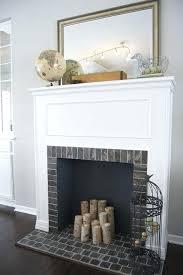 fake mantel fireplace faux fireplace faux fireplace mantel ideas