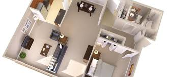 4 Bedroom Apartments In Maryland Plans Cool Inspiration