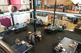 amazing office spaces. a view of parisoma amazing office spaces n
